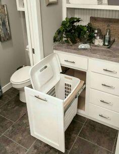 baño cesta