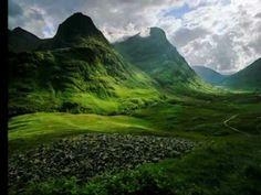 ~ Scotland ~  Celtic Music ~