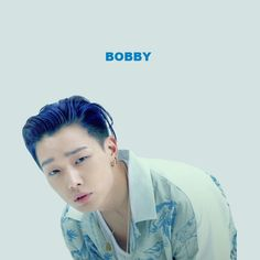 #iKON #BOBBY 'NEW KIDS:CONTINUE'