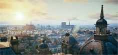 freelance80 free your space: E3 2014 Assassin's Creed Unity mostra in un video ...