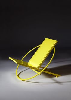 Aalto University students unveil chairs designed to help you reach nirvana