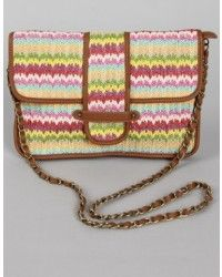 Cute Colorful Bag!