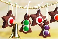 Christmas Biscuits | Nestlé Choose Wellness