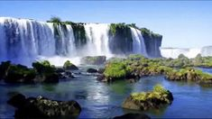 Iguazu-Falls, Iguazu National Park, Brazil and Argentina Iguazu National Park, National Parks, Iguazu Waterfalls, Iguazu Falls, Vacation Places, Tourist Places, Beach Landscape, Day Tours, Natural Wonders