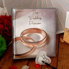 Wedding Planner Folder