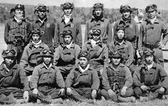 Japanese pilots of the Tainan Air Group pose for a group photograph at Lae Airfield. Several of these aviators would be among the top Japanese aces, including: Saburō Sakai (middle row, second from. Naval Aviator, Imperial Japanese Navy, Imperial Army, Warrant Officer, Japanese History, Fighter Pilot, Army & Navy, Second World, China