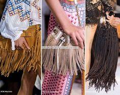 Модные сумки весна-лето 2016: фото обзор последних коллекций