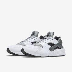 timeless design 653a9 7589d Nike Air Huarache Men s Shoe. Nike Store UK Grå, Štýl, Sneakers Nike