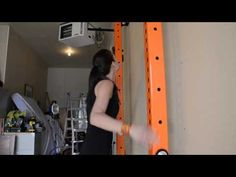 PRx Performance CrossFit Rig assembly - YouTube