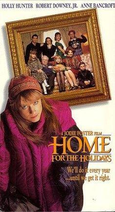Home for the Holidays / HU DVD 13035 / http://catalog.wrlc.org/cgi-bin/Pwebrecon.cgi?BBID=15946698