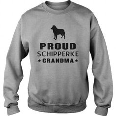 PROUD SCHIPPERKE GRANDMA TSHIRT CREW SWEATSHIRTS T-SHIRTS, HOODIES ( ==►►Click To Shopping Now) #proud #schipperke #grandma #tshirt #crew #sweatshirts #Dogfashion #Dogs #Dog #SunfrogTshirts #Sunfrogshirts #shirts #tshirt #hoodie #sweatshirt #fashion #style