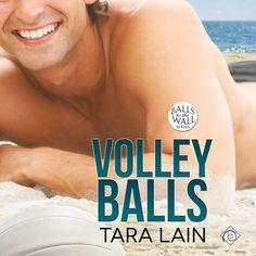 Volley Balls (Balls to the Wall #1) | Gay Book Reviews