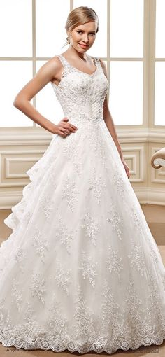 Angelo Bianca 2016 Wedding Dress