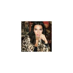 kendall jenner icons on Tumblr ❤ liked on Polyvore featuring anons