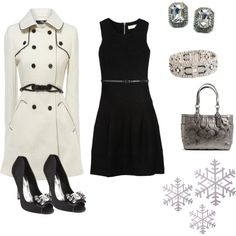 winter white, created by bellaviephotography.polyvore.com
