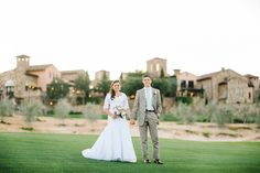 Billy + Mackenzie | Married | Bella Collina | Best Photography
