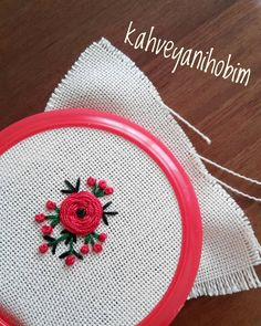 Getting to Know Brazilian Embroidery - Embroidery Patterns Bullion Embroidery, Brazilian Embroidery Stitches, Hand Embroidery Art, Embroidery Works, Types Of Embroidery, Hand Applique, Embroidery Supplies, Embroidery Applique, Embroidery Patterns