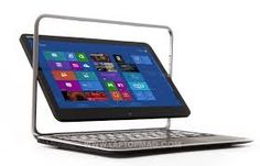 Featuring a well-designed flipping display and smooth performance, the Dell XPS 12 is a sleek Windows 8 Ultrabook that doubles as a tablet. Dell Xps, Hardware Software, Best Laptops, Acer Aspire, Computer Hardware, Cool Gadgets, Phone, Computers, Hardware