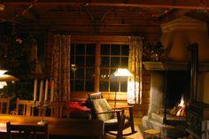 Schau Dir dieses großartige Inserat bei Airbnb an: Ancient, secluded homestead - Blockhütten zur Miete in Tretten