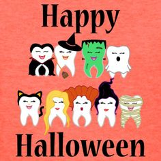 The Hippie Hygienist Dental Meme, Dental Assistant Humor, Dental Hygiene School, Dentist Humor, Dental Quotes, Dental Kids, Dental Art, Halloween Teeth, Happy Halloween