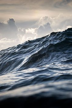 The Great Beyond - by Warren Keelan