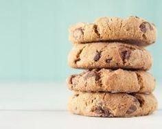 Cookies au thermomix Ingrédients