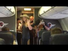 """Morgan Myles - LIVE Southwest Airlines Pt. 2 """"Stay With Me"""" (Sam Smith Cover) - YouTube"""