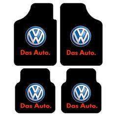 $155.32 Furry Volkswagen Universal Automotive Carpet Car Floor Mats Velvet 4pcs Sets - Black, Using beautiful soft high quality velvet, better texture, No irritating odor, durable wear, Winter does not distort, does not harden, moderate hardness and elastic, Can well prevent snow and mud flows inside the dirty floor, and can effectively protect the carpet, Very easy to clean, wash with water can easily wash away all the dirt.