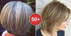 legcsinosabb-frizurak-50-ev-feletti-holgyeknek Long Bob, Evo, Long Hair Styles, Beauty, Hairstyles, Cosmetics, Creative, Haircuts, Hairdos