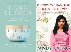 Four Must-Read Books Written by Funny Ladies - Coco's Tea Party