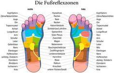 Sie gelten als Spiegelbild des Körpers: Die Füße. Tausende Nervenbahnen durchziehen diese Gliedmaßen. Ist das gesunde Gleichgewicht des Körpers aus der Balance gekommen, so kann es an der Fußsohle behandelt werden: Mit der Fußreflexzonenmassage. Schon vor tausenden von Jahren wurde die Reflexzonenmassage beispielsweise in China, Indien oder auch von den Mayas angewandt. Die Behandlung durch