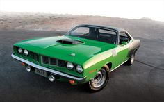 plymouth barracuda - Google Search