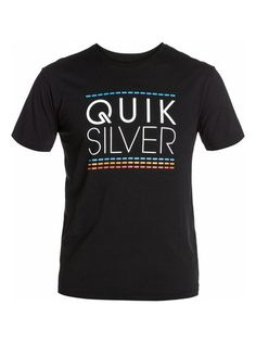 Mens T-shirts - all our Short Sleeves Tees for Guys. quiksilver ... 3df63a36c16