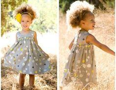 Little Girls Fashion...