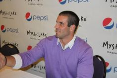 Christian Ponder Possibly Gambles and A's Some Q's