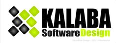 Kalaba Software Logo!! by #lordfera  http://www.lordferadesign.com
