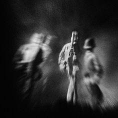 Through #StillLife
