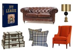 ivy league interior - Google Search