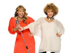 Go Get It! Go Get It!...Go Get Your Blessing!  Mary Mary is pushing full steam ahead with their new album, Go Get It.