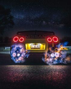 Nissan GT-R - # - Bentley - superschnelle Autos Nissan Gt R, Nissan Gtr Nismo, Gtr R35, Nissan Gtr Skyline, Tuner Cars, Jdm Cars, Carros Bmw, Drifting Cars, Best Luxury Cars