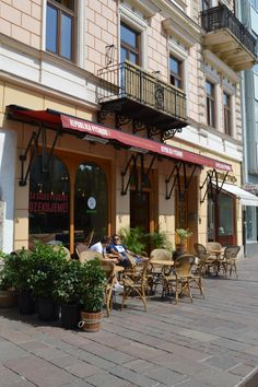 Republika východu (The Republic of the East) restaurant in Košice East Restaurant, Our Country, Bratislava, The Republic, What To Cook, Holiday Destinations, Places To Visit, Street View, Europe