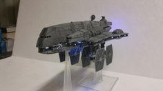 imperial assault carrier now with lights! - Album on Imgur