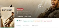 Ben Hur Torrent Download