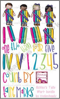 Melonheadz-Illustrations Shop - | Teachers Notebook