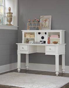 Lake House Writing Desk