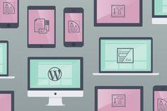 10 Unexpected Alternative Ways to Use WordPress ~ Creative Market Blog