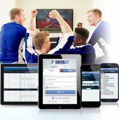 Agen Judi Bola SBOBET - Kingbola99 adalah Situs Resmi Judi Bola Online Terpercaya dengan Bonus Menarik untuk New Member 20% dan Deposit 25 Ribu di Bank Ternama