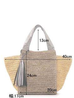 Hand knitted bags patterns – Knittting Crochet - My CMS Crochet Handbags, Crochet Purses, Handmade Kids Bags, Hand Knit Bag, Diy Sac, Bag Pattern Free, Handbag Patterns, Knitting Blogs, Knitting Accessories