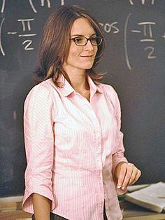 funny, effective teacher.