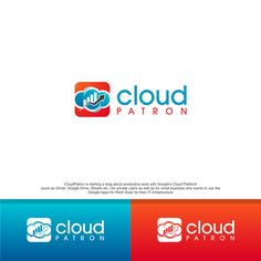 Design a logo for my blog about cloud applications Designers choose Internet by Java®